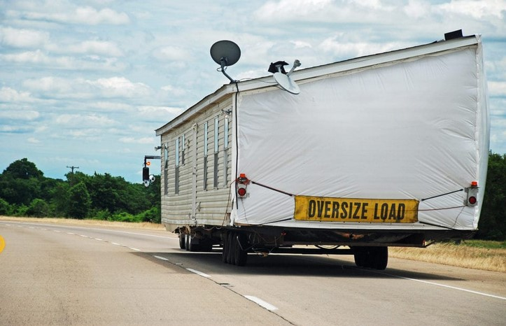 Mobile home Employ — Journey However you like