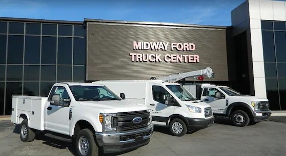 Using the services of Car or truck Sellers